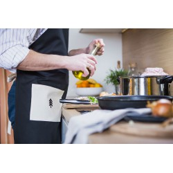 Fartuszek kuchenny męski